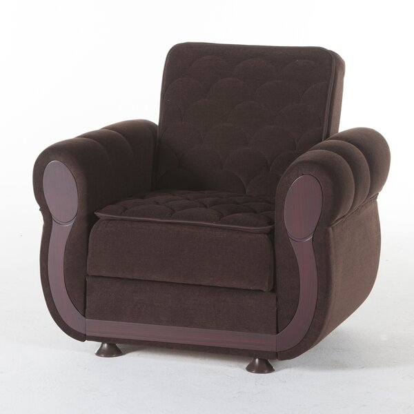 Sawicki Vettel Convertible Chair By Astoria Grand
