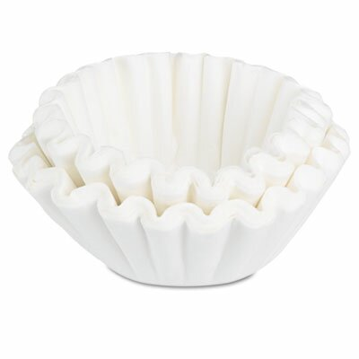 Coffee Filters, 100 Filters/Pack (Set of 10) by Bunn