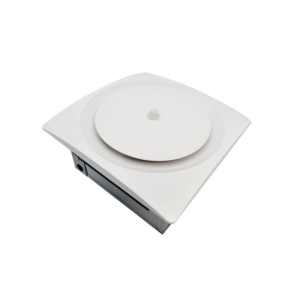 SlimFit 80-140 CFM Energy Star Bathroom Fan by Aero Pure