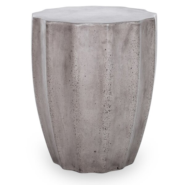 Kaylyn Accent Stool by 17 Stories