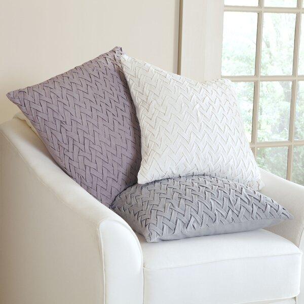 Lane Pillow Cover by Birch Lane™