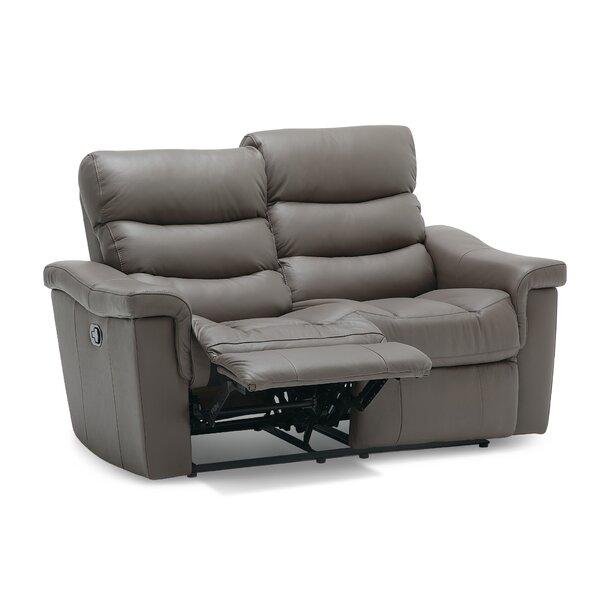 Zara Power Reclining Loveseat by Palliser Furniture
