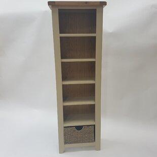 Liv Tall Narrow Bookcase