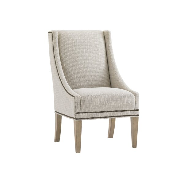 Monterey Sands Upholstered Dining Chair by Lexington