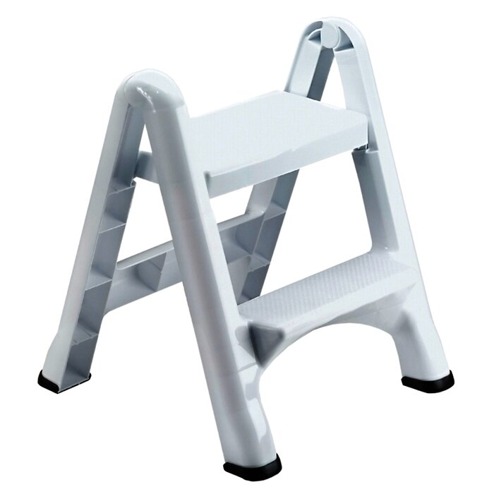lowes steel rubbermaid stool at pd shop com step