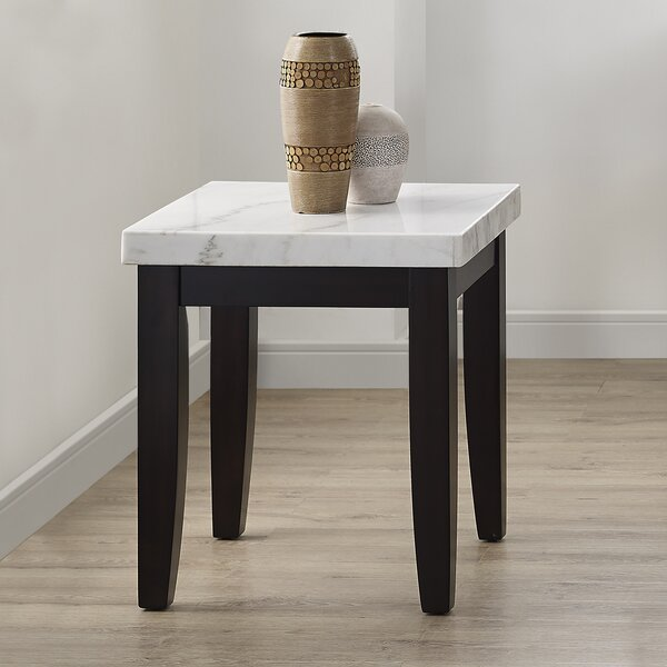 Thisnes End Table by Brayden Studio Brayden Studio