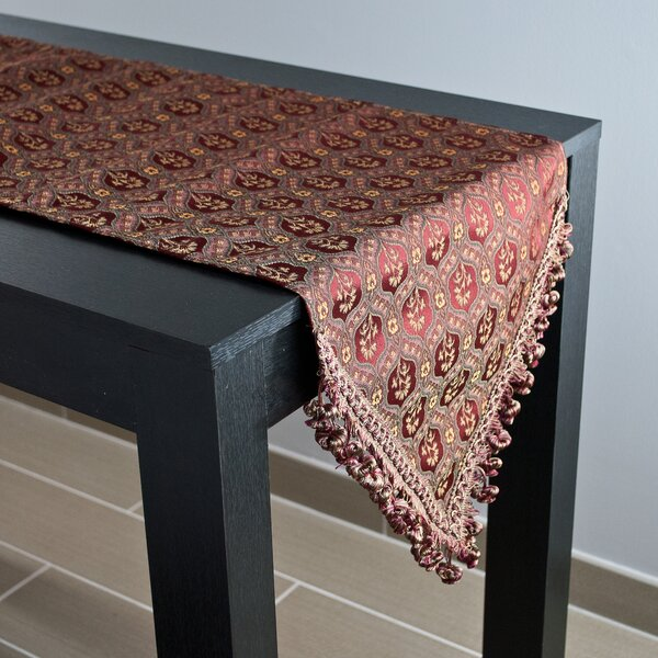 Midwick Table Runner by Sherry Kline