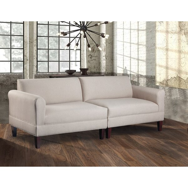 Top Of The Line Fleeton Modular Sofa by Three Posts by Three Posts