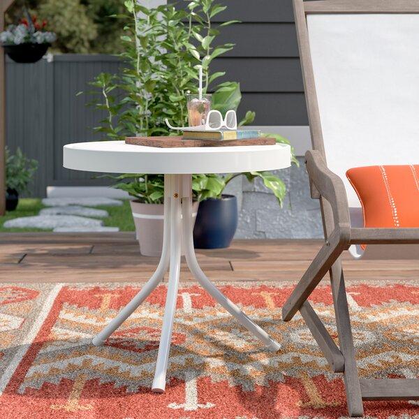 Darla Side Table by Zipcode Design
