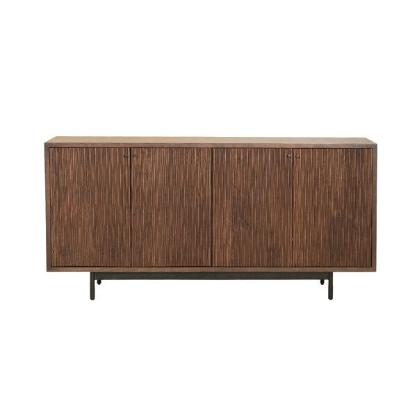 Jefferey Carved Sideboard by Bay Isle Home