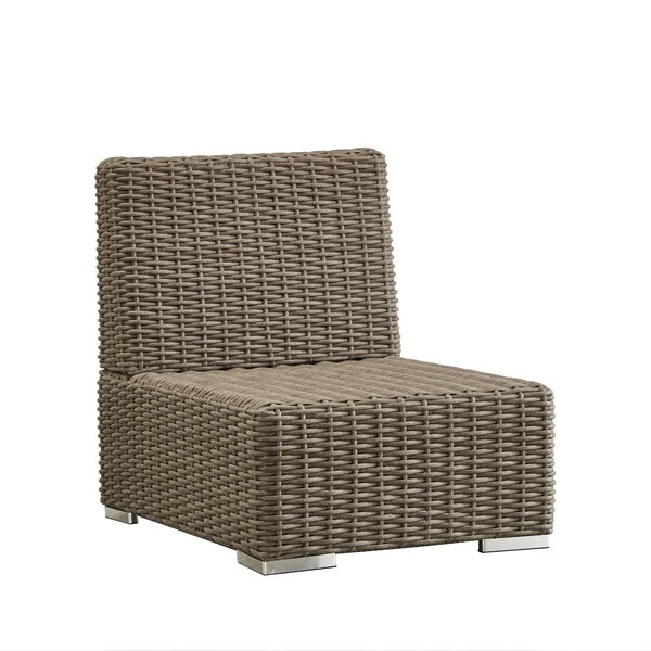 Rathdowney Patio Chair by Darby Home Co