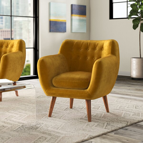 Martinique Lounge Chair by Langley Street