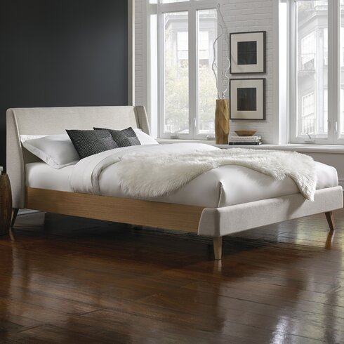 Luxury Kitchen Cabinet Platform Bed