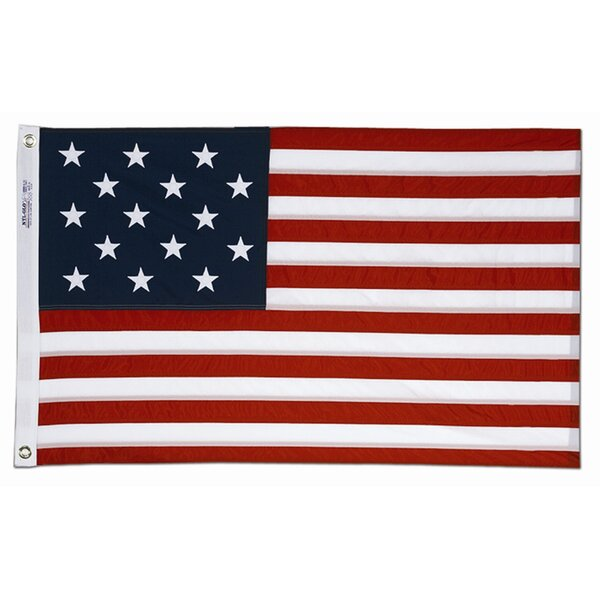 Star Spangled Banner Traditional Flag by Annin Flagmakers