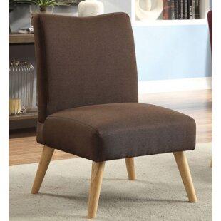 Queens Slipper Chair