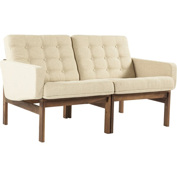 Ellen Loveseat by Stilnovo