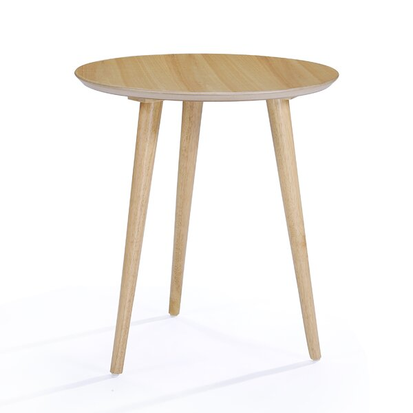Pina End Table By Zipcode Design