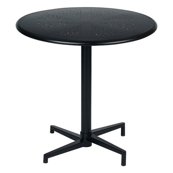 Oxton 30 Round Folding Table by OSP Designs
