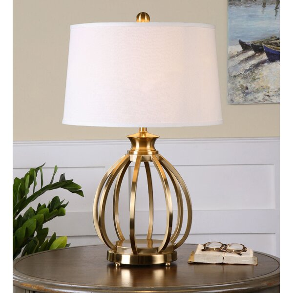 Candy Decimus 28 Table Lamp by Canora Grey