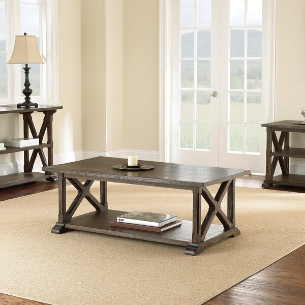 Southfield Coffee Table by Steve Silver Furniture
