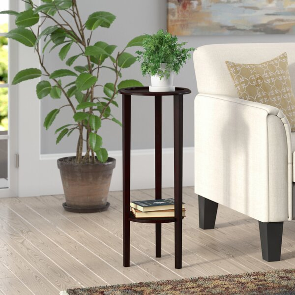 Jonas Multi-Tiered End Table By Charlton Home