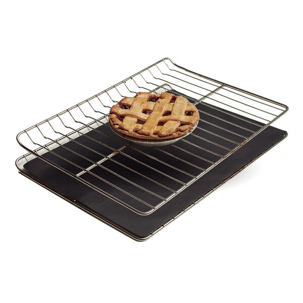 Non-Stick Oven Liner (Set of 2) by Imperial Home