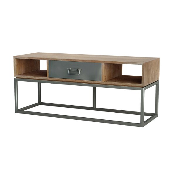 Hinkel 1 Drawer Accent Chest by Williston Forge