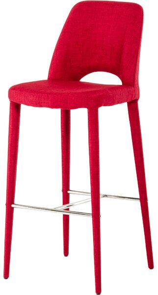 Sluss 30 Bar Stool by Mercury Row