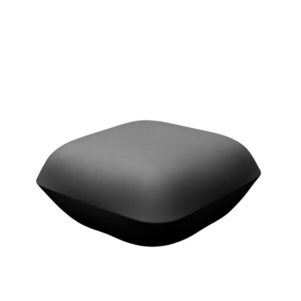 Pillow Outdoor Ottoman by Vondom