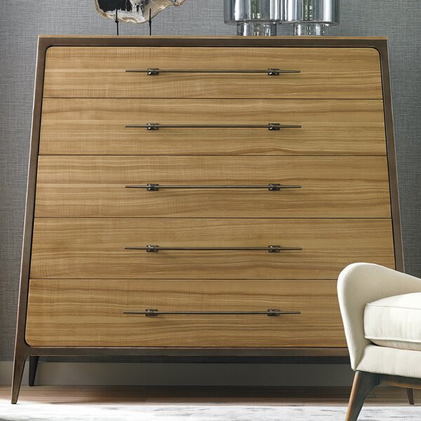 5 Drawer Dresser by Caracole Classic