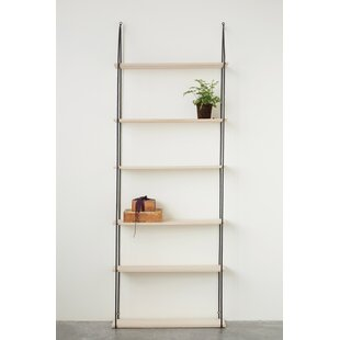Bello Tier Ladder Bookcase Ebern Designs