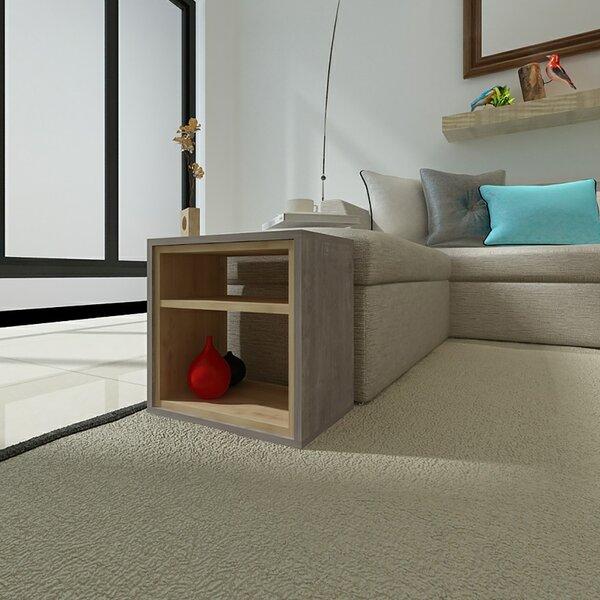 Geis Modern End Table by Ebern Designs