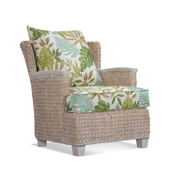 Baywood Armchair by Braxton Culler