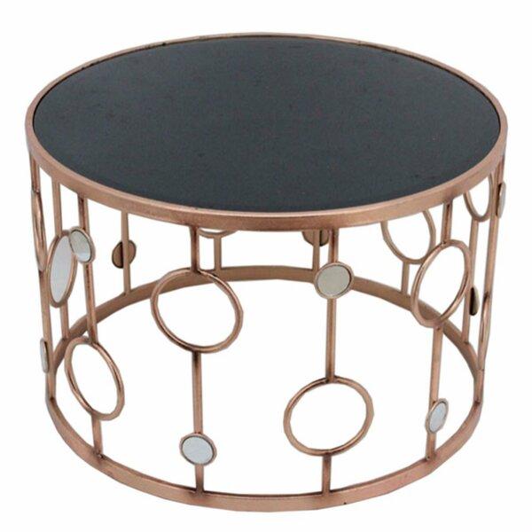 Frenette Coffee Table by Everly Quinn