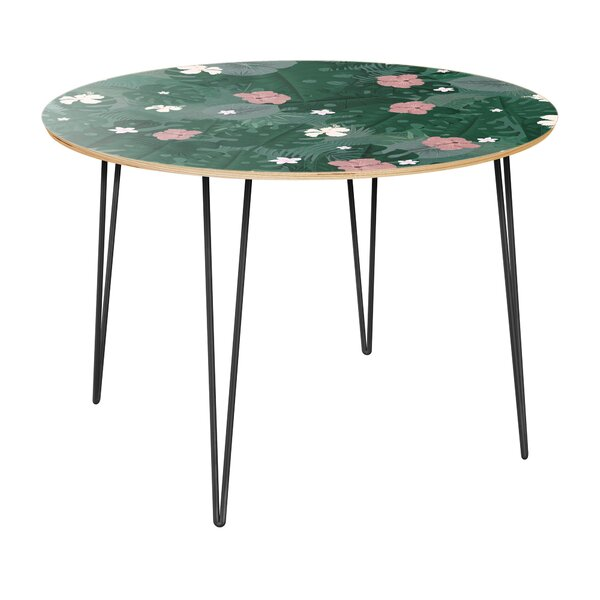Cleland Dining Table by Wrought Studio