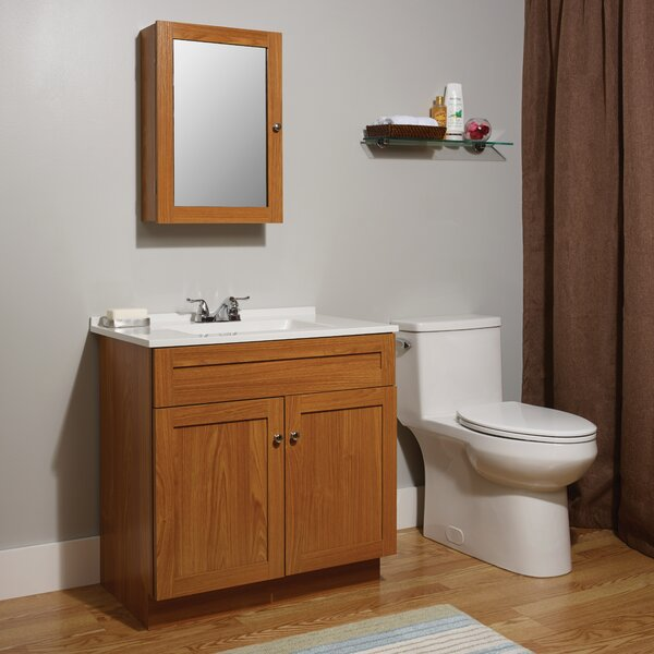 Micheals 30 Single Bathroom Vanity Set