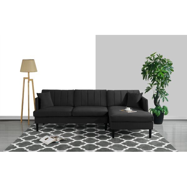 Miraloma Sectional by Wrought Studio