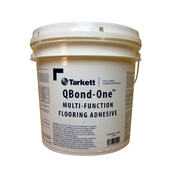 QBOND-ONE Multi Adhesive 4 Gallon by Tarkett