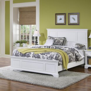 Parks King Panel Bed by Birch Lane™