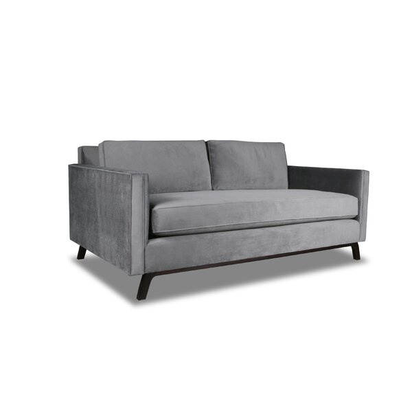 Best Of Marceau Plush Deep Sofa by Orren Ellis by Orren Ellis