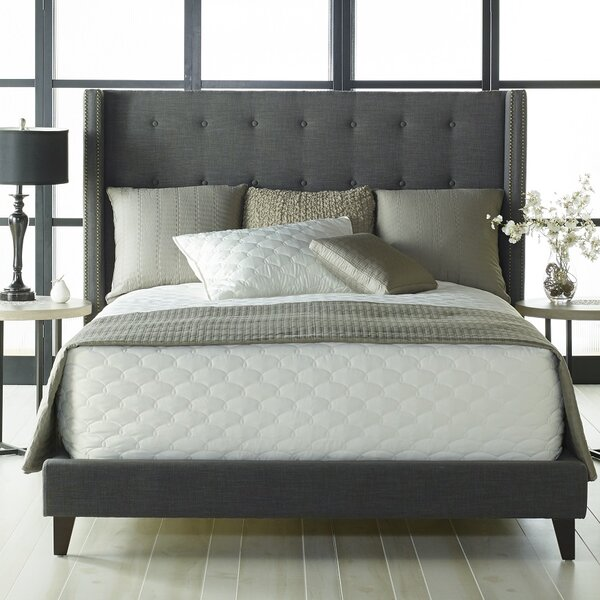 Heverlee Upholstered Platform Bed By Rosdorf Park by Rosdorf Park Great Reviews