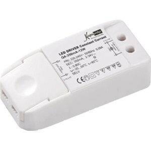 LED Driver Ma Constant Current 12W Transformer
