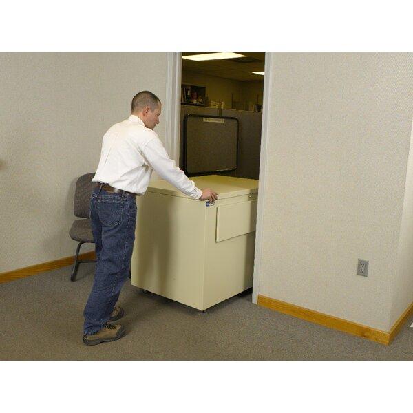 Planfile Storage Cabinet
