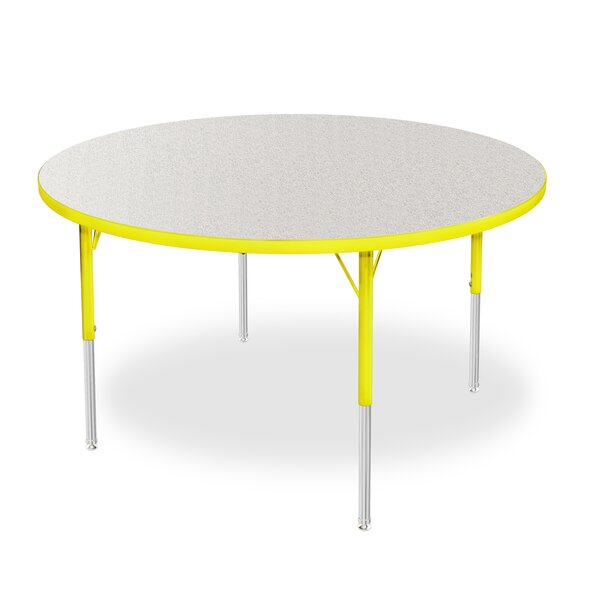 42'' Circular Activity Table by Marco Group Inc.