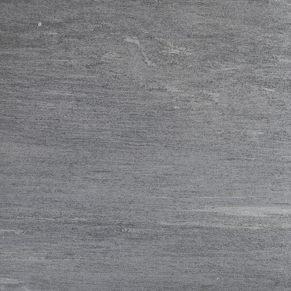 Embassy 24 x 24 Porcelain Wood Look Tile in Global Gray by Itona Tile