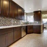 Pre Assembled Kitchen Cabinets   Wayfair