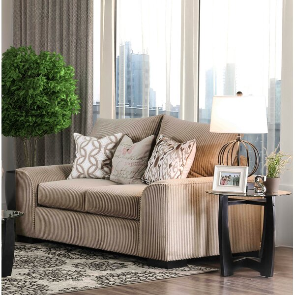 Valuable Price Tomas Loveseat Amazing Deals on