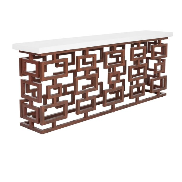 Check Price Frodsham Console Table