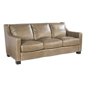 Superior Colby Leather Sofa. Colby Leather Sofa. By Palatial Furniture