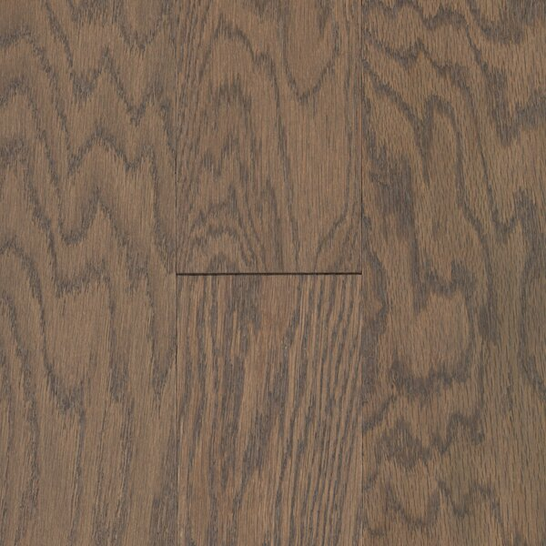 Café Nation 5 Engineered Oak Hardwood Flooring in French Roast Gray by Mohawk Flooring